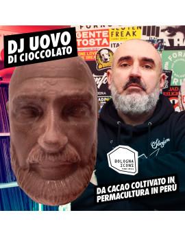 DJ Uovo di cioccolato
