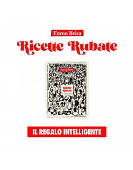 Libro Ricette Rubate