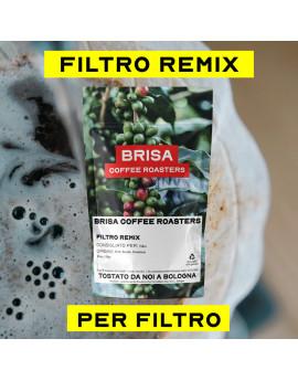 "Caffè ""Filtro Remix"""