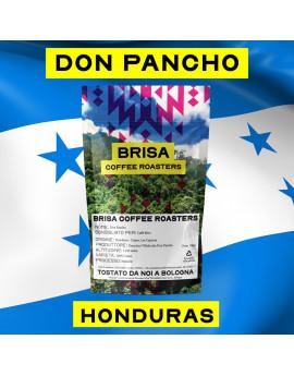 "Caffè ""Don Pancho"" Honduras"