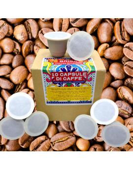 CAPSULE CAFFE' BRISA